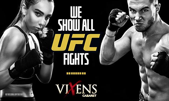 UFC Fight Nights