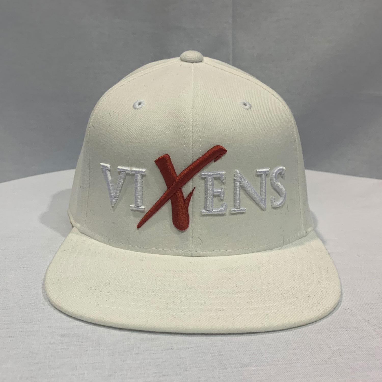 Hat (White)