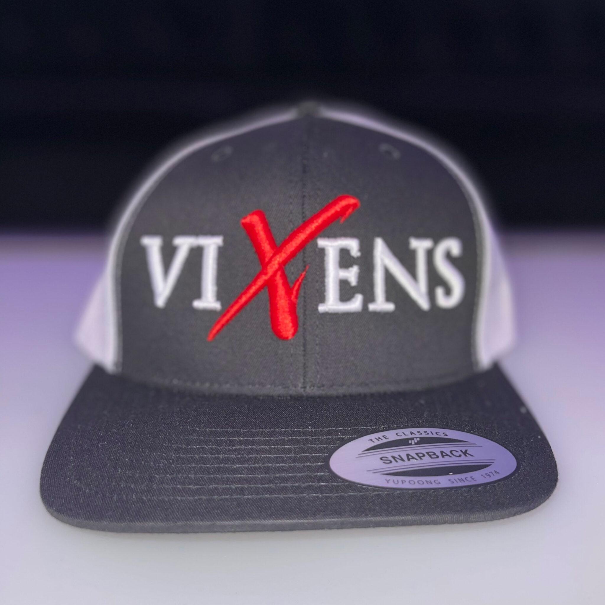 Hat (B/W)